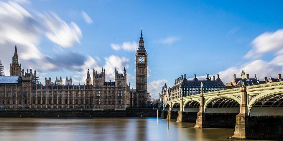 Bilancio assalto a Londra