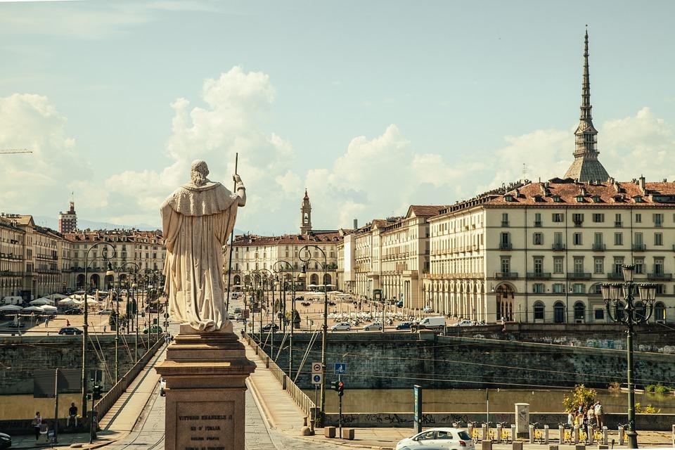 Festa della Donna a Torino