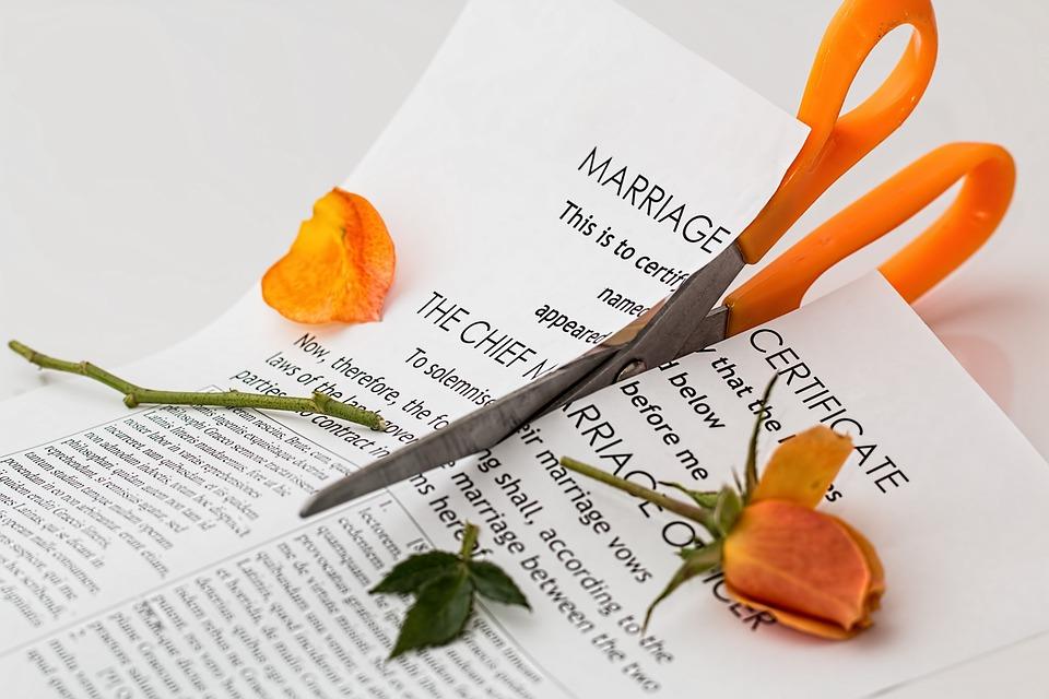 Garko non si sposa