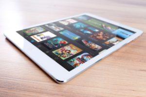 Nuovi iPad Pro
