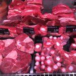 Pericolo consumo carni rosse