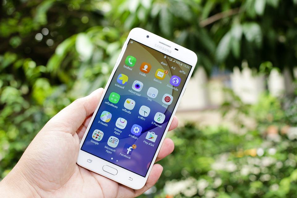 Samsung Galaxy S8 Mini in arrivo