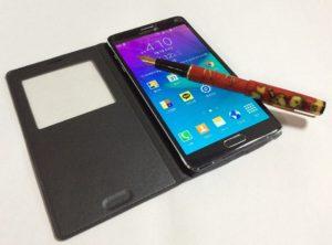 Utilità aggiornamento Samsung Note 4