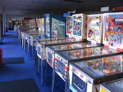Mini Arcade Machine regalo