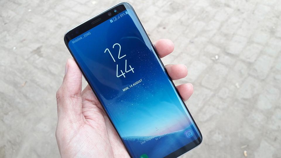 Samsung Galaxy A8 gamma A