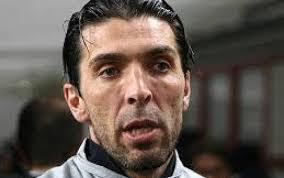 Buffon finisce carriera