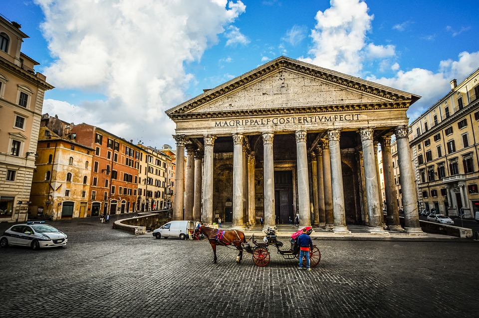 Roma tir