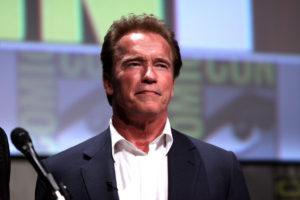 Schwarzenegger operato d'urgenza