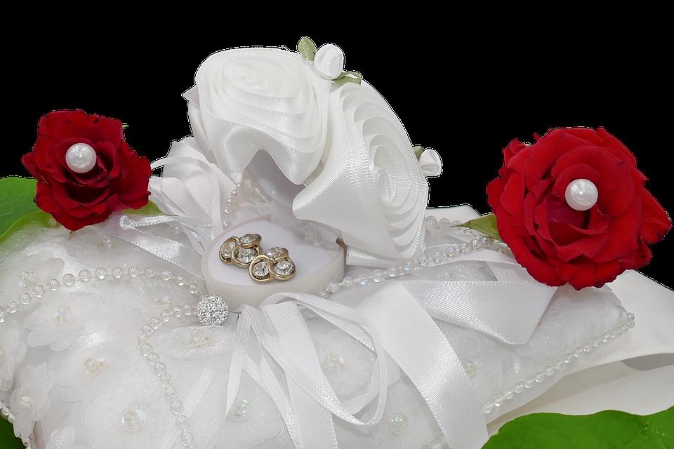 Invitati nozze Fedez e Chiara