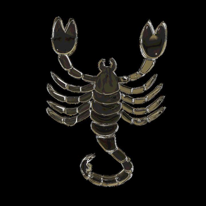 Oroscopo Scorpione salute agosto 2018