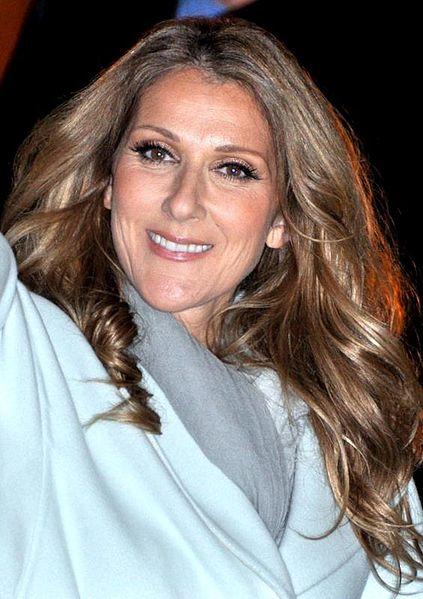 Celine Dion è malata