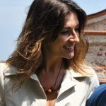 Elisa Isoardi su Matteo Salvini