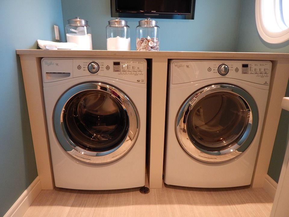 Occuparsi della lavatrice ogni giorno