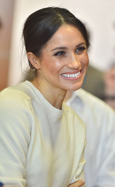 Meghan Markle carriera alternativa