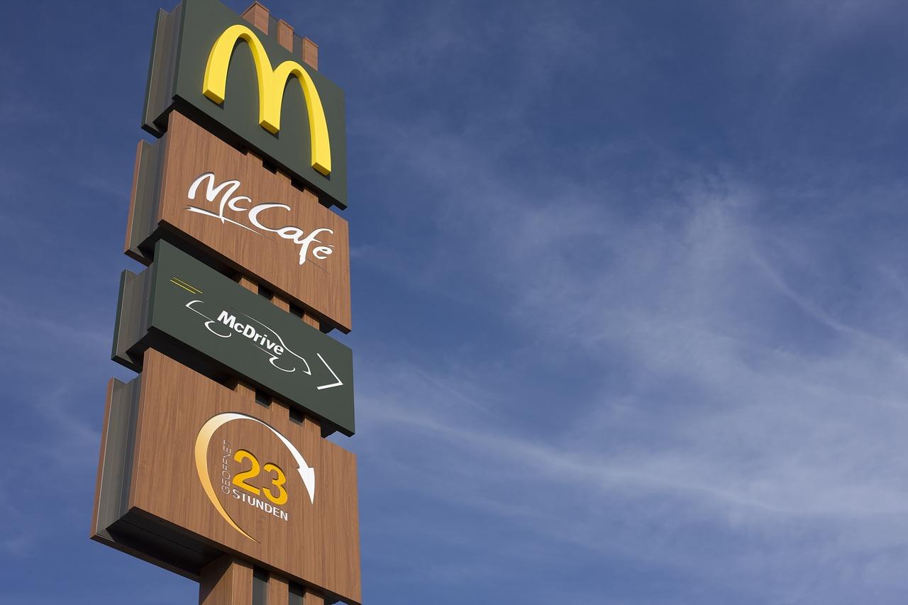 Mangiare Al Mc Donald S Mentre Si E A Dieta Ecco Quali Panini Scegliere